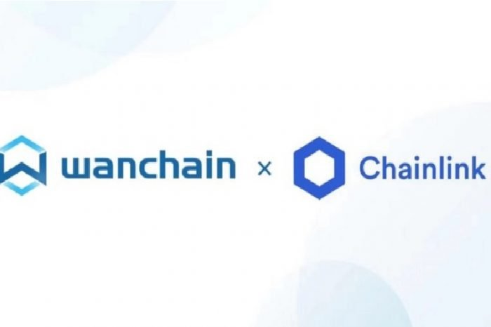Wanchain Partners with Chainlink to Integrate Real-World Oracle Data