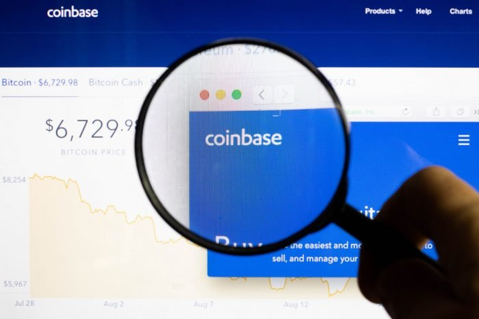 Coinbase Now Allows Users to Withdraw Via PayPal for Free