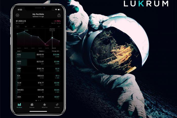 Kepler Technologies Launches LUKRUM Portfolio Tracker Application