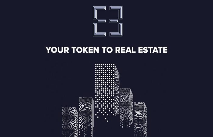 Use cryptocurrencies to invest in real estate