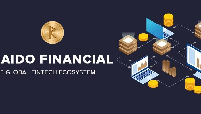 Token Sale: Raido Financial building a cryptocurrency exchange for the masses