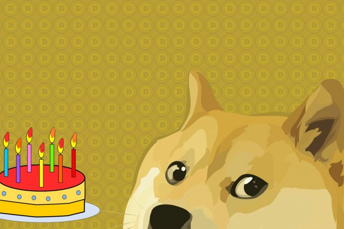 Dogecoin is now 5 Years Old and Still Thriving