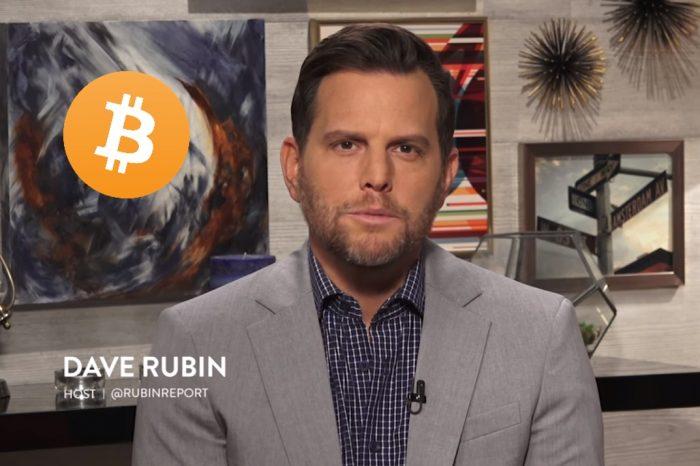 Dave Rubin Starts Accepting Bitcoin, Plans to Abandon Patreon