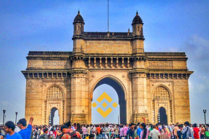 Binance meetup in Mumbai on 16th December