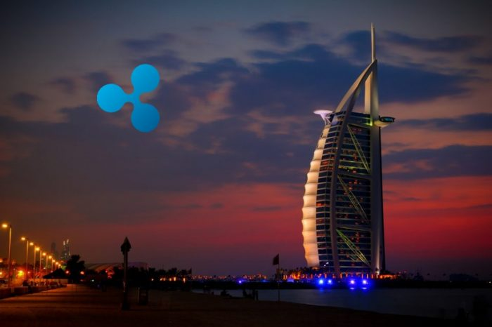 Ripple Set To Conquer UAE's Transfers From Q1 2019