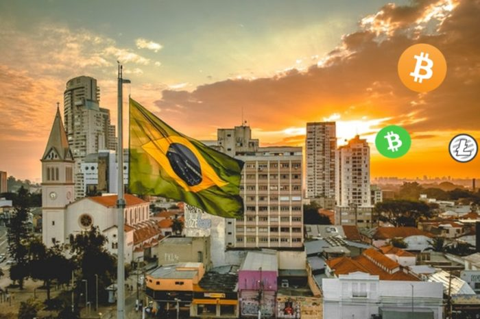 Major Brazilian Supermarket Chain Oásis Starts Accepting Bitcoin (BTC), Bitcoin Cash (BCH) and Litecoin (LTC) as Payment