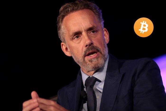 Tony Robbins explains Bitcoin[ BTC ] to his followers, Jordan Peterson praises Bitcoin