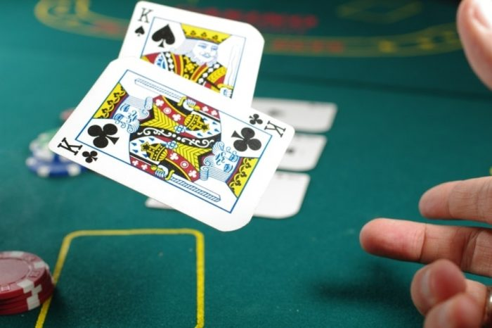 EOSBet becomes first On-chain Gambling Casino; receives Gambling License from Curacao eGaming