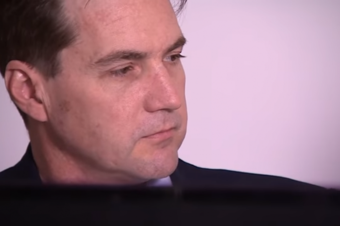 Craig Wright Calls Tron (TRX) Supporters Dumb, Bashes Ripple (XRP)