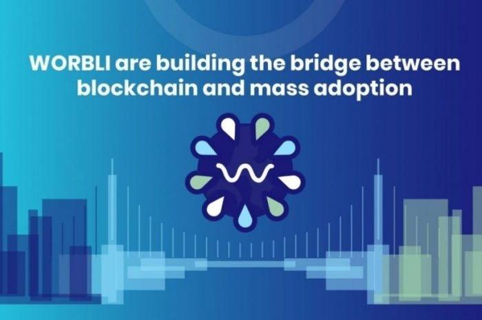 WORBLI's 1 Billion Token ShareDrop Event starts