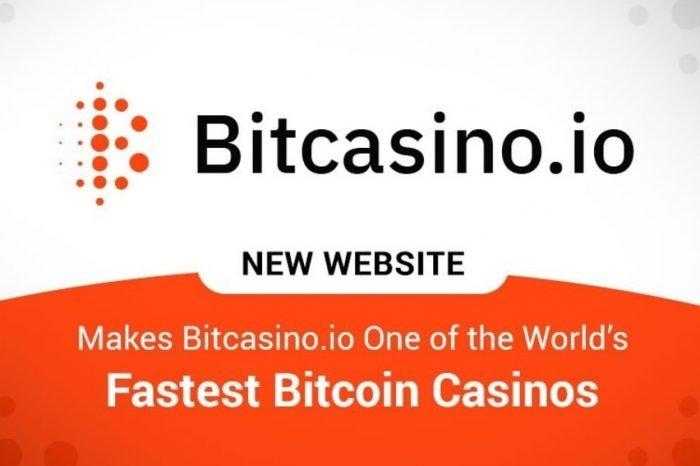 Bitcasino.io Announces new December 'Wheel of Wonders' promotion for the festive season