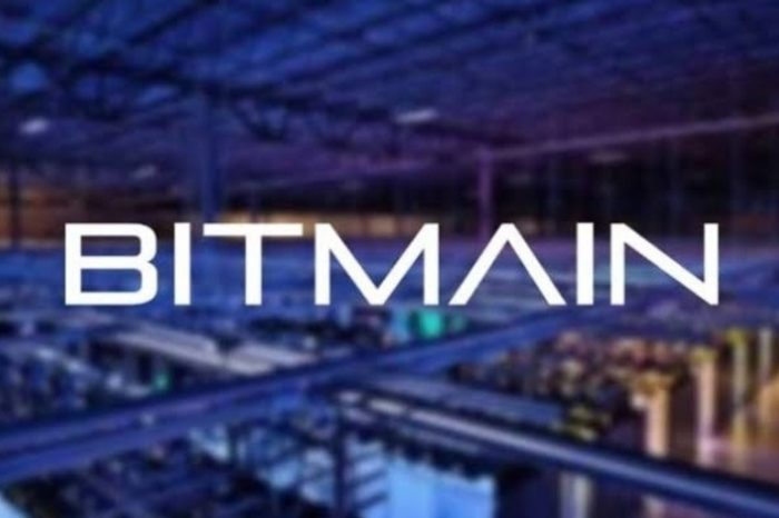 Bitcoin mining giant Bitmain sees a 88% reduction in Hashrate capacity