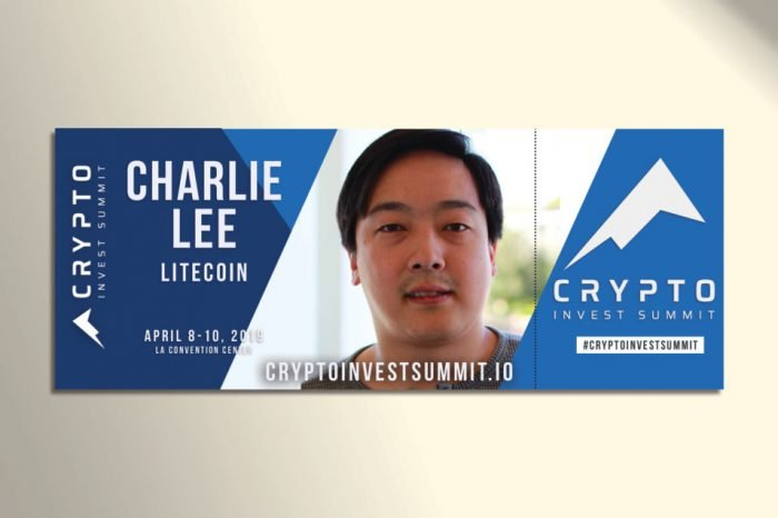 Litecoin Foundation signs a partnership with the biggest Blockchain summit to educate people