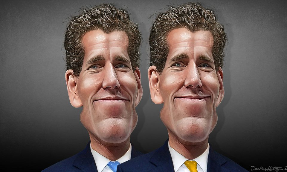 Winklevoss Twins Still Pushing For Bitcoin ETF | Genesis Network Forums