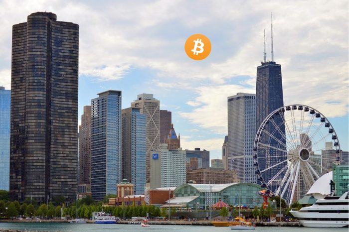 Chicago Bursting With Bitcoin ATM's, 30 New Machines Deployed