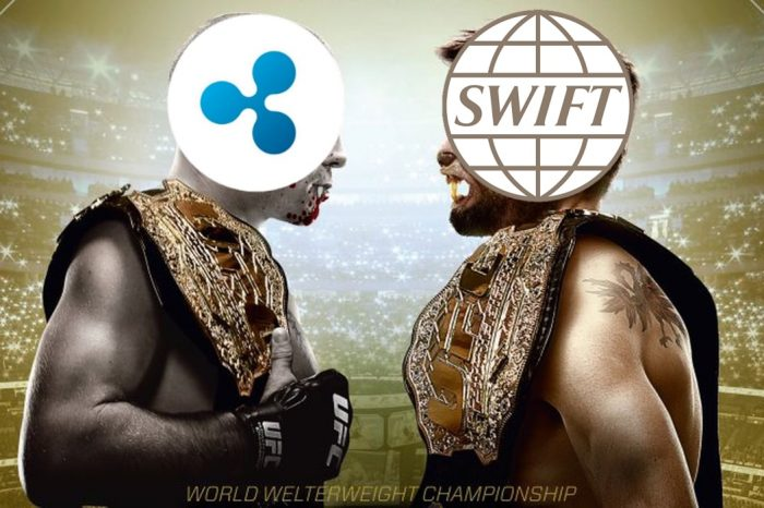 Ripple Debates SWIFT - The Battle Of The Cross Border Payment Solution Giants