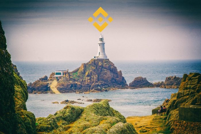Binance Announces the Launch of new EUR/GBP Fiat Exchange based out of Jersey