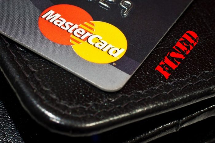 EU Fines Mastercard $650 Million for Obstructing Merchants' Cross Border Payments