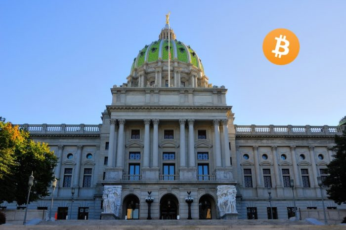 Pennsylvania Declares Cryptocurrency Exchanges and ATMs free from Money Transmission Licensing