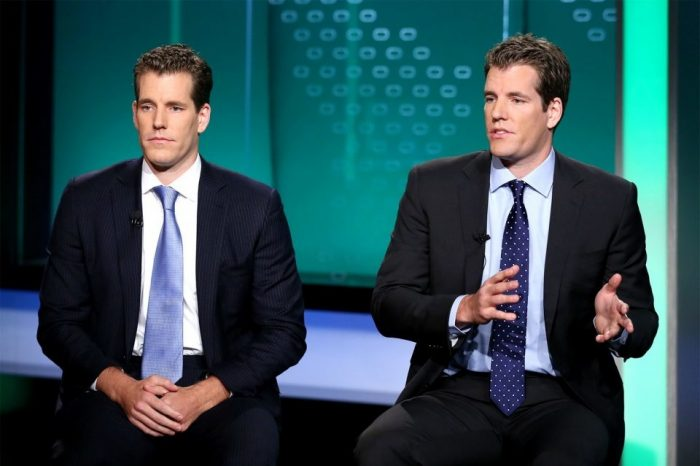ZCash (ZEC) Not Monero (XMR) - Winklevoss Twins say that Regulators are more Comfortable with Zcash