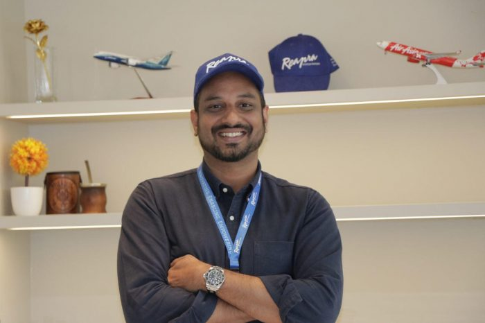 Featured: Founding team member of AirAsia Singapore joins BlocBox advisory board