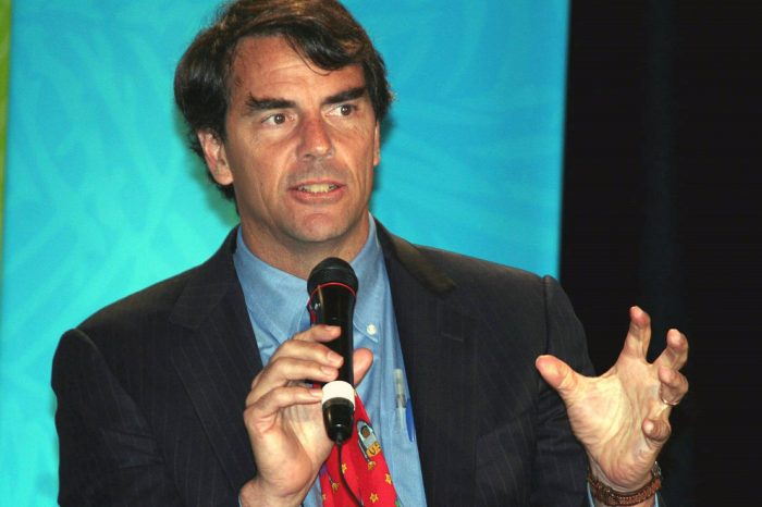 Tim Draper: Cryptocurrencies to dominate within 5 years