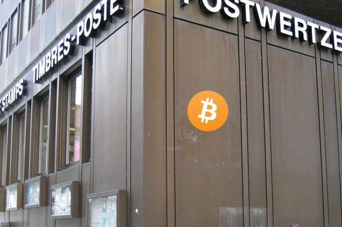 Liechtenstein's Post Office now Sells Bitcoin (BTC) at Physical Locations