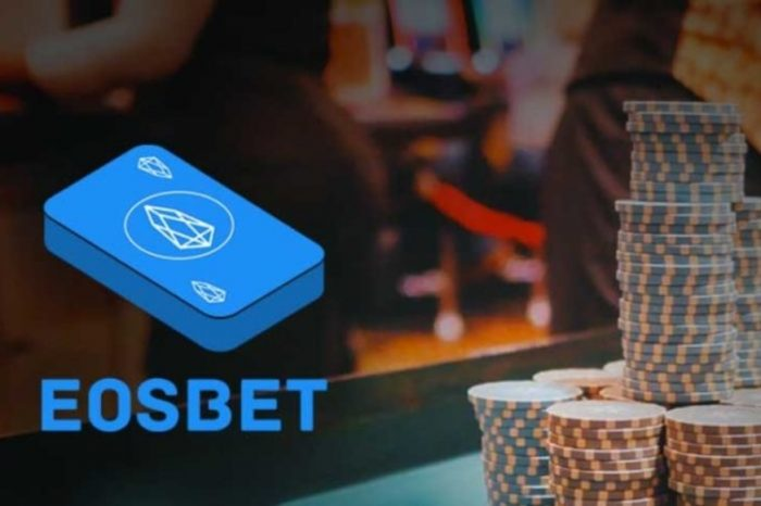 EOSBet Launches User Account System and Bitcoin (BTC) Betting