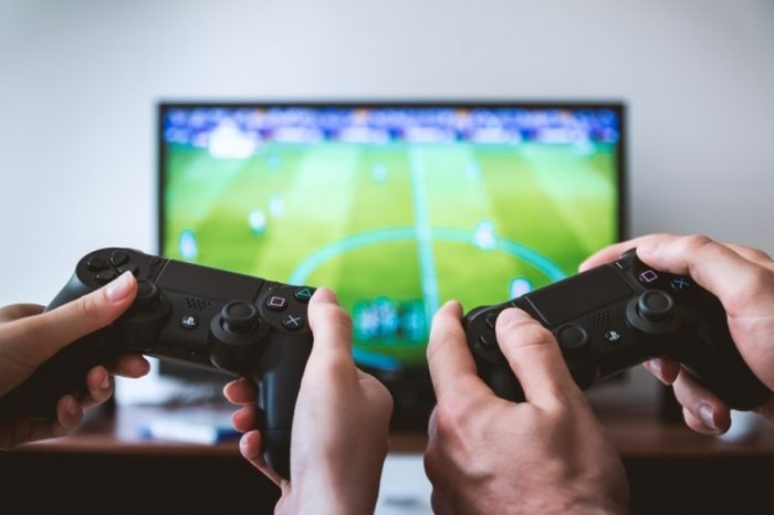 Why playing video games is more sociable than ever before