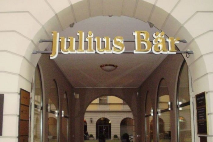 One of the largest Swiss Private Banks Julius Baer is Entering the Crypto space