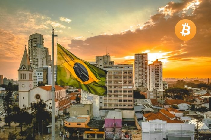 Brazil's President Appointed Head of Central Bank is Pro Blockchain and Crypto