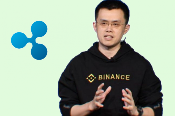 Binance's Future Plans Include A Ripple Partnership Hints CEO Changpeng Zhao