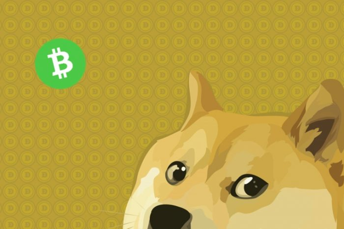 Dogecoin has more Active Addresses and Transactions than Bitcoin Cash (BCH)