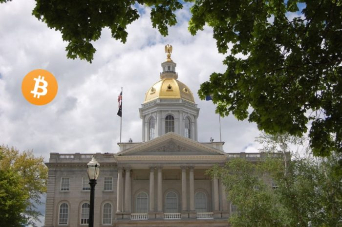 Unanimous Agreement On Paying Taxes In Crypto In New Hampshire