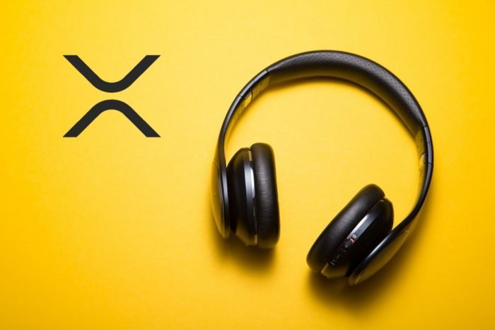 XRP Enters The Music Industry, Ripple Invests in Santa Monica Based Startup