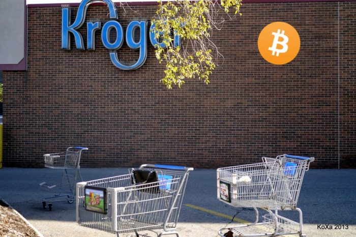 US retail giant Kroger abandons Visa due to high fees, Considers integrating Bitcoin's Lightning network