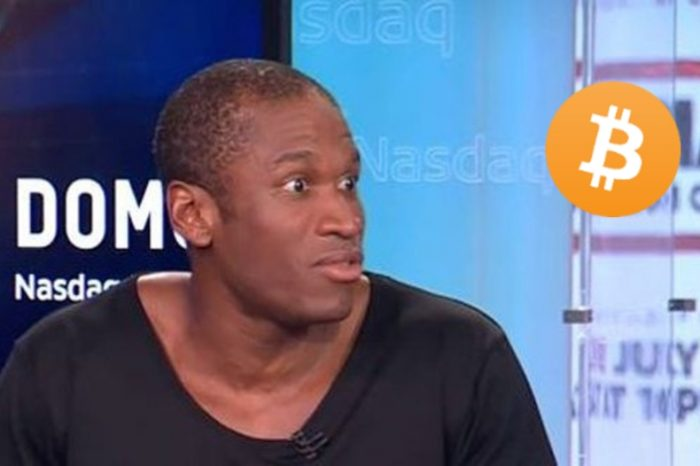 Bitmex CEO Arthur Hayes Predicts Bitcoin to reach $10,000 by end of 2019