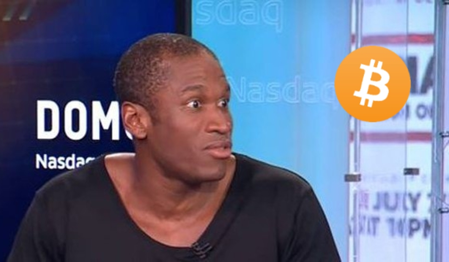 Bitmex CEO Arthur Hayes Predicts Bitcoin to reach $10,000 by end of