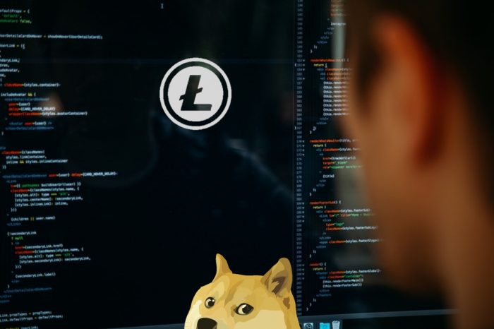 Litecoin (LTC) and Dogecoin are