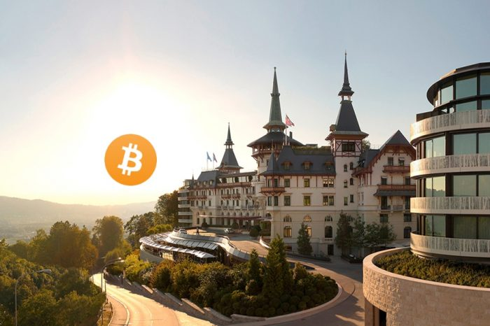 Swiss Luxury Hotel Dolder and Car Dealership Kessel Start Accepting Bitcoin and Ethereum