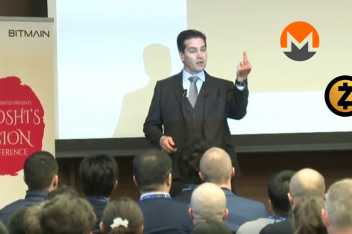 Craig Wright claims he can make Zcash (ZEC) and Monero (XMR) Transactions Traceable