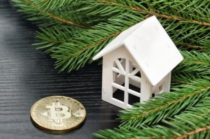 Turkish Real Estate Agency Antalya Homes Starts Accepting Bitcoin (BTC), Litecoin (LTC), Ethereum (ETH), XRP and other Cryptocurrencies