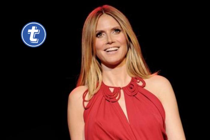 TokenPay Invests in Heidi Klum's Lingerie Brand