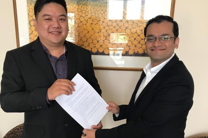 Blocbox Pte. Ltd. & Global Ship Spares Form Strategic Alliance