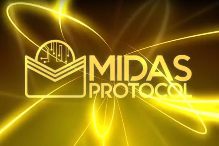 Midas Protocol Integrates with Kyber Network and IDEX to Create Universal Wallet