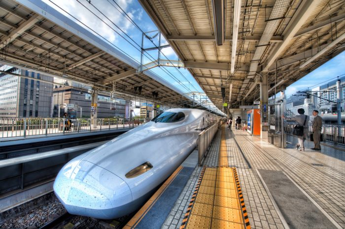 Japan's Largest Railway System Plans to Accept Cryptocurrencies as payments