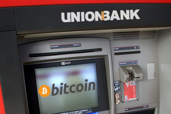 Union Bank sets up two-way Cryptocurrency ATM in the Philippines