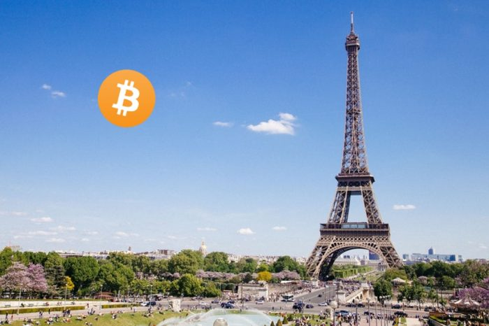 New Act allows $2 Trillion French Insurance Market to invest in Cryptocurrencies