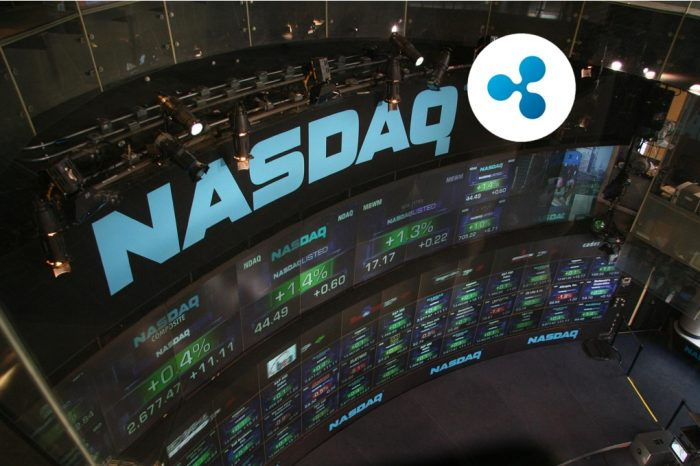 NASDAQ adds XRP Liquid Index to its Global Index Service