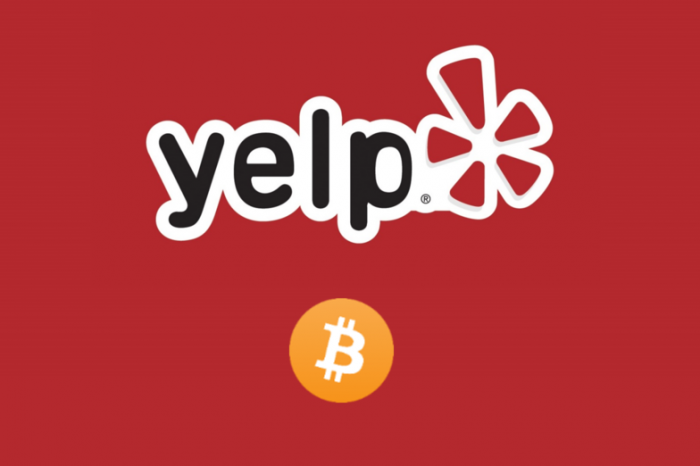 "Yelp introduces filter that sorts businesses which ""accept Cryptocurrencies"""